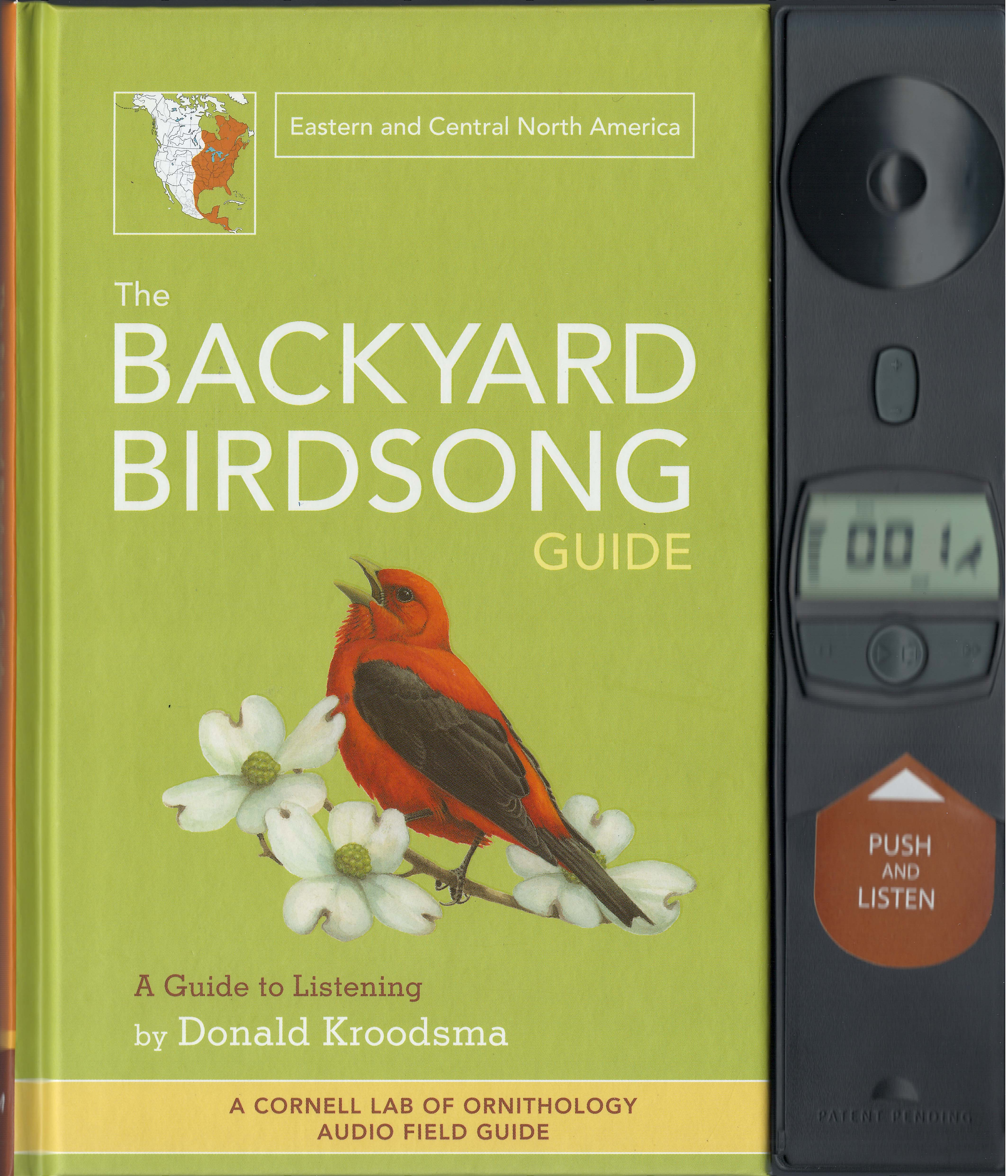 Backyard Birdsong Guides