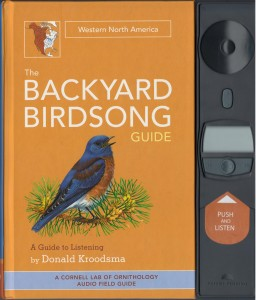 Backyard West front cover