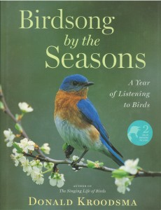Seasons front cover