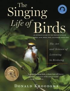 Singing Life cover jpg